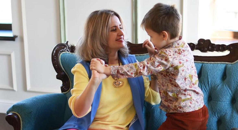 Запись вебинара «Мама. Дорога к хорошим отношениям»