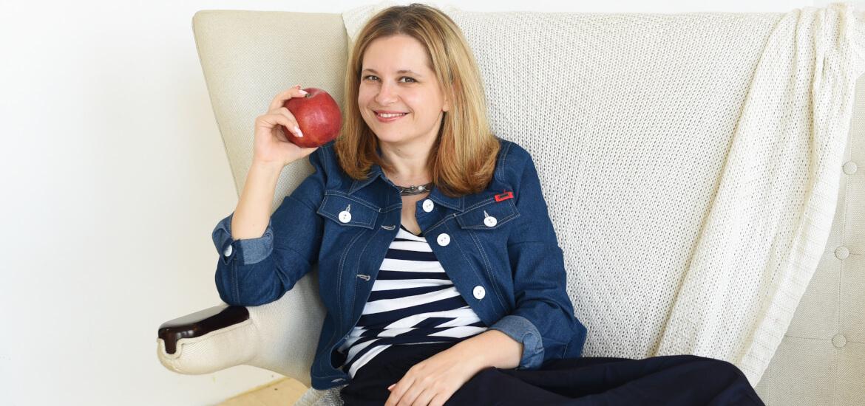 Online-курсы Ирины Владыкиной